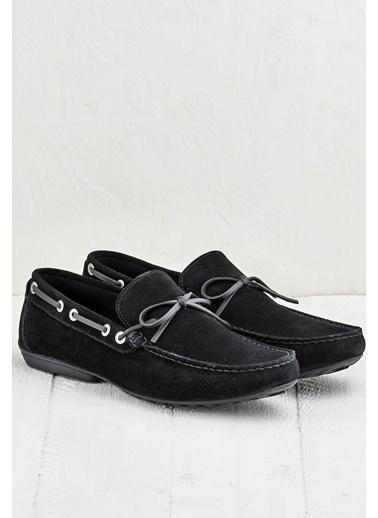 Elle Loafer Ayakkabı Siyah